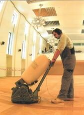 Amazing proof pictures of our work in floor sanding in Floor Sanding Essex